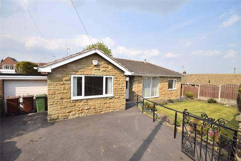 2 bedroom bungalow for sale - Pippins Green Avenue, Kirkhamgate, Wakefield