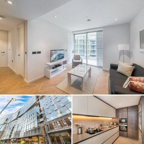 2 bedroom apartment for sale - Dawson House, Battersea Power Station