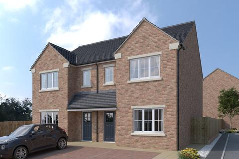 3 bedroom semi-detached house for sale - Plot 2 The Castleton, Stanley Court, Stanley, WF3