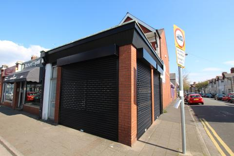 Property to rent - Whitchurch Road, Cardiff