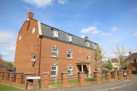 2 bedroom apartment to rent - Ulysses Road, Oakhurst, Swindon, Wiltshire, SN25