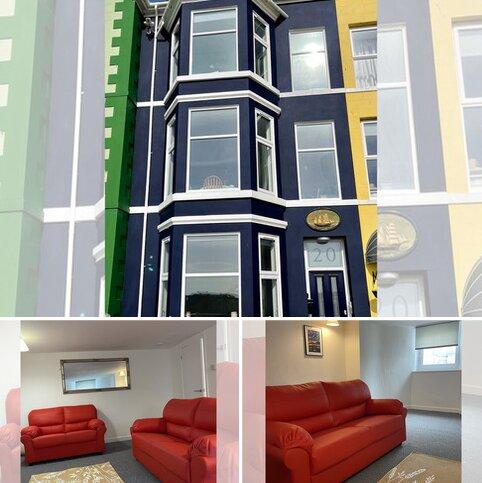 2 bedroom flat to rent - 20 Marine Parade, Barmouth LL42
