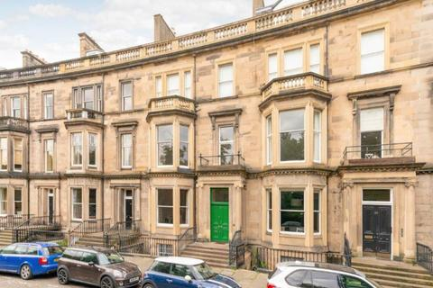 2 bedroom flat to rent - Grosvenor Crescent, West End, Edinburgh