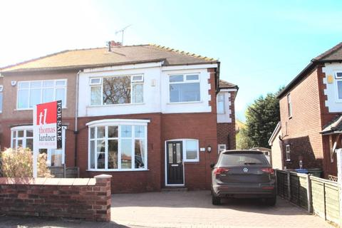 4 bedroom semi-detached house for sale - Hillside Road, Woodley