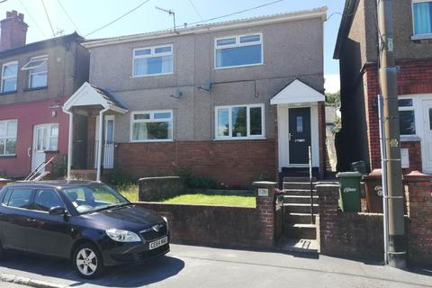 2 bedroom house to rent - Brynmynach Avenue, Ystrad Mynach, Hengoed
