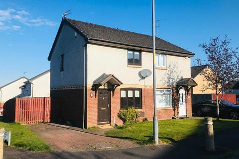 2 bedroom semi-detached house for sale - Briarcroft Drive, Robroyston, Glasgow, G33 1RD