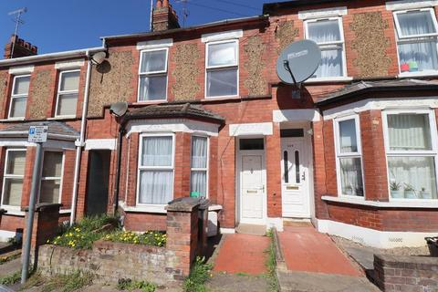 3 bedroom terraced house for sale - Ridgway Road, Round Green, Luton, Bedfordshire, LU2 7RS