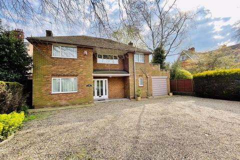 4 bedroom detached house for sale - Greetwell Road, Lincoln