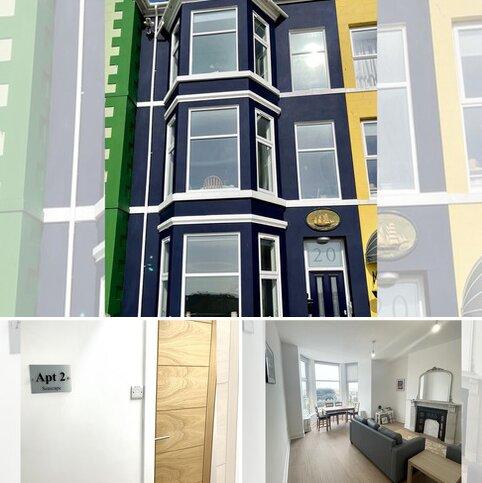 2 bedroom flat to rent - 20 Marine Parade , Barmouth LL42
