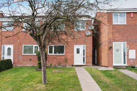 3 bedroom semi-detached house for sale - Gaydon Close, Lodge Park, Redditch B98 7LZ