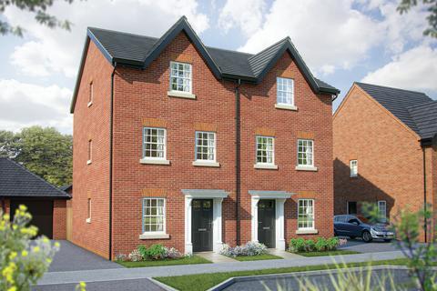 3 bedroom semi-detached house for sale - Windingbrook Lane, Collingtree