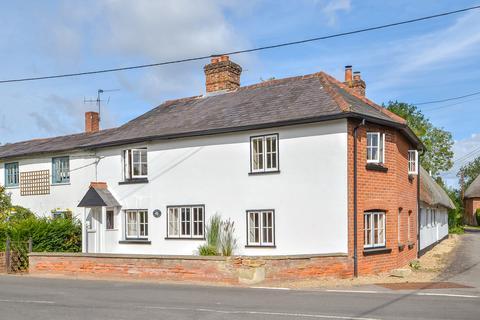 4 bedroom semi-detached house for sale - Sugar Lane, Longparish