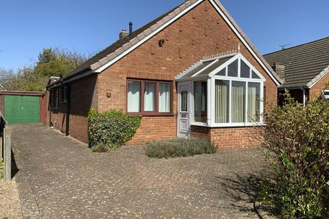 2 bedroom detached bungalow for sale - Astwick Road, Lincoln