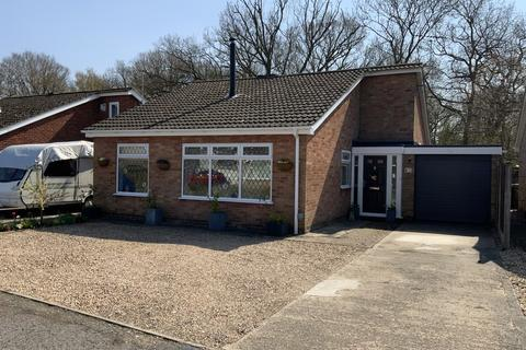 3 bedroom detached bungalow for sale - Goldfinch Close, Skellingthorpe, Lincoln