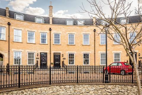 5 bedroom townhouse for sale - The Colosseum, Lincoln