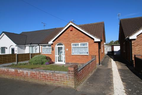 3 bedroom semi-detached bungalow for sale - Robert Road, Exhall , Coventry
