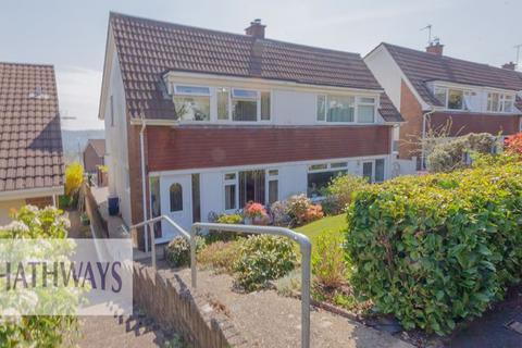 3 bedroom semi-detached house for sale - Poplar Court, Newport