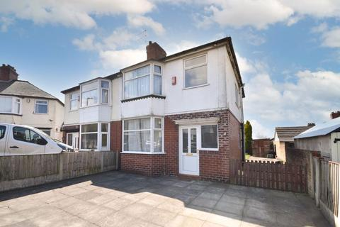 3 bedroom semi-detached house to rent - Gordon Avenue, Sneyd Green, Stoke-On-Trent
