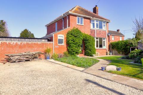 3 bedroom house for sale - Old Lyndhurst Road, Cadnam, Hampshire