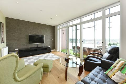 3 bedroom duplex for sale - Hugero Point, 2 Rennie Street, Greenwich, London, SE10