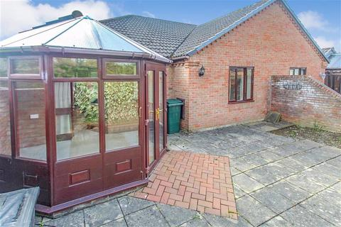 1 bedroom semi-detached bungalow for sale - Meadowbrook Court, Gobowen