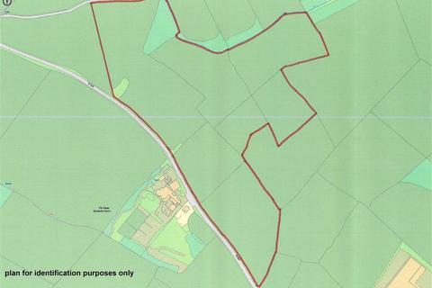 Farm land for sale - Ffordd Penmynydd, Menai Bridge, Anglesey, LL59