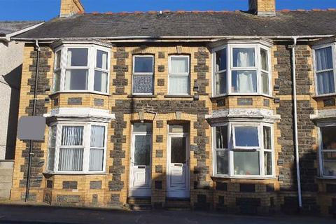 3 bedroom terraced house for sale - Brook Terrace, Aberystwyth, Ceredigion, SY23
