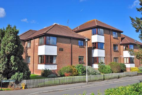 2 bedroom apartment to rent - Silchester House