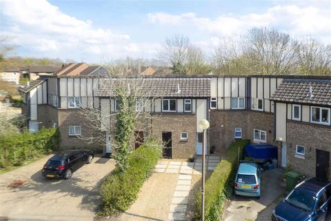 4 bedroom terraced house for sale - Tranlands Brigg, Heelands, Milton Keynes, Buckinghamshire