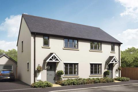 3 bedroom detached house for sale - Plot 351, The Berkeley at Brook Park, Great Stoke Way, Harry Stoke,South Gloucestershire BS34