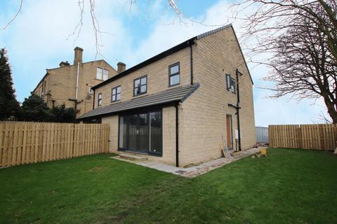 4 bedroom semi-detached house for sale - Fagley Lane, Bradford