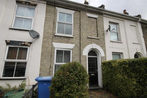 4 bedroom house to rent - Norwich, NR2
