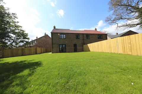 3 bedroom semi-detached house for sale - Woodside, Hull (plot 3)