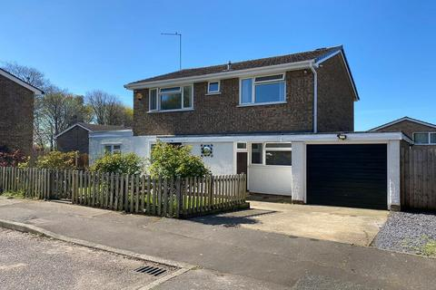 4 bedroom property for sale - East Priors Court, Lings, Northampton, NN3