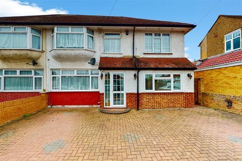 5 bedroom semi-detached house for sale - Oakington Avenue, Hayes