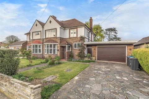 3 bedroom semi-detached house for sale - Avondale Avenue, Worcester Park
