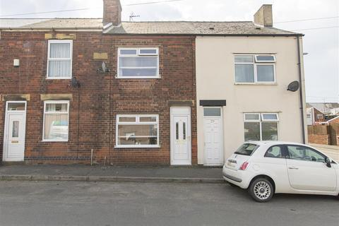 3 bedroom terraced house for sale - Frederick Street, Grassmoor, Chesterfield