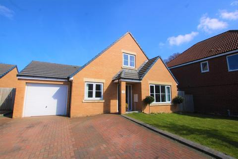 4 bedroom detached bungalow for sale - Rushyford Drive, Chilton, Ferryhill