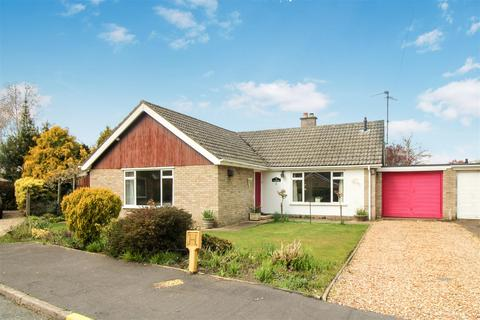 3 bedroom detached bungalow for sale - Heather Close, North Wootton
