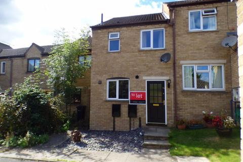 2 bedroom terraced house to rent - Mulberry Close, Belmont