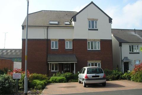 2 bedroom property to rent - Harper Court, Friar Street, Hereford, HR4 0AR