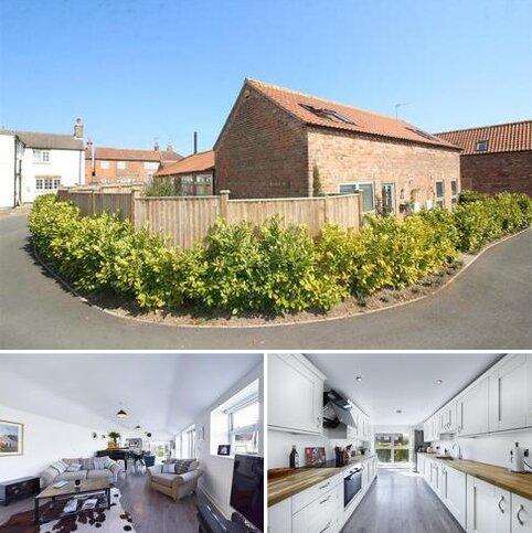 4 bedroom detached house for sale - Corner Farm Drive, Main Street, Brandesburton