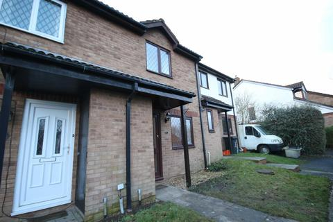 2 bedroom terraced house to rent - Lichen Close, Woodhall Park, Swindon