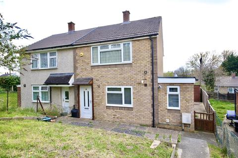 2 bedroom semi-detached house to rent - Westbury Road, Penhill, Swindon