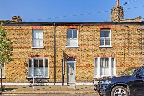 2 bedroom house for sale - Abercrombie Street, Battersea, London, SW11
