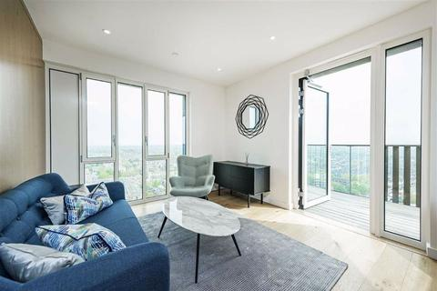 2 bedroom flat to rent - 11 Mapleton Crescent, Wandsworth, London, SW18