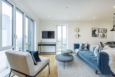 3 bedroom flat for sale - 11 Mapleton Crescent, Wandsworth, London, SW18