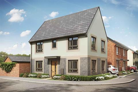 3 bedroom end of terrace house for sale - The Easdale - Plot 553 at Somerdale, Somerdale Road, Keynsham BS31
