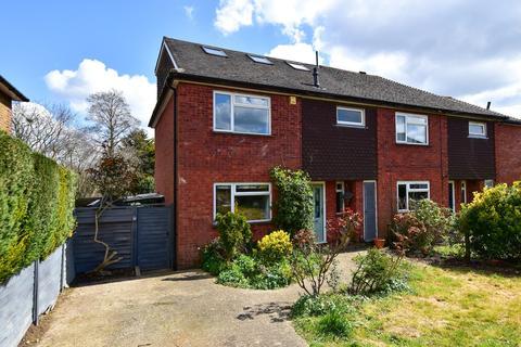 4 bedroom semi-detached house for sale - Grove Hill, Chalfont St Peter, Gerrards Cross, SL9