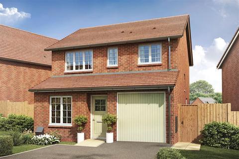 3 bedroom detached house for sale - The Aldenham - Plot 82 at Woodside, Burnley Road BB4